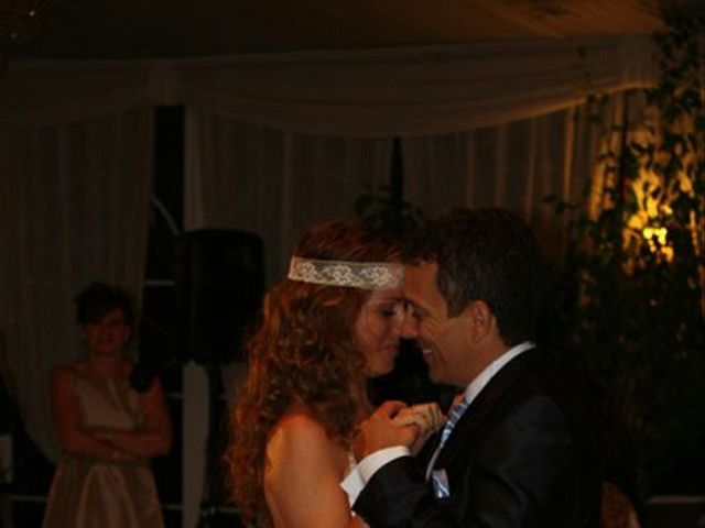 La boda de Lola y Diego en Madrid, Madrid 9