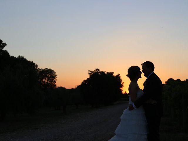 La boda de Raul y Virginia en Monzon, Huesca 8