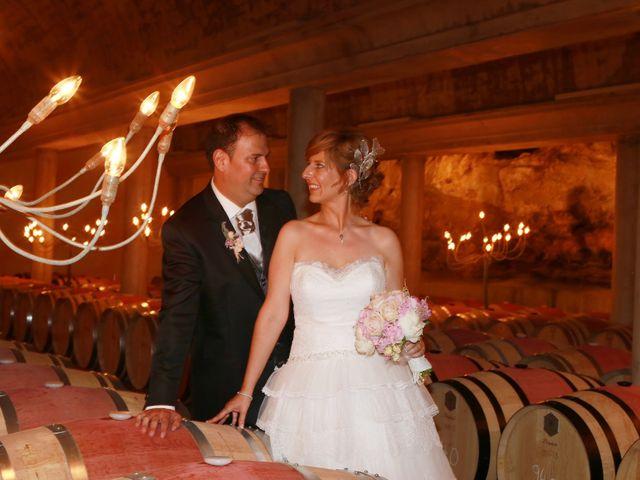 La boda de Raul y Virginia en Monzon, Huesca 9