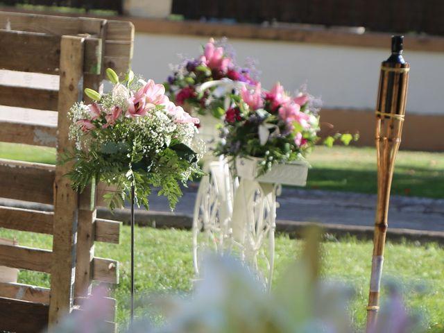La boda de Raul y Virginia en Monzon, Huesca 13