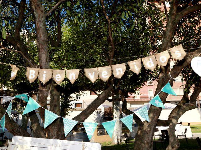 La boda de Raul y Virginia en Monzon, Huesca 15