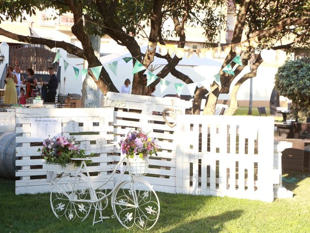 La boda de Raul y Virginia en Monzon, Huesca 16
