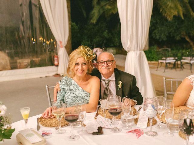 La boda de Sergio y Nuria en Alberic, Valencia 71