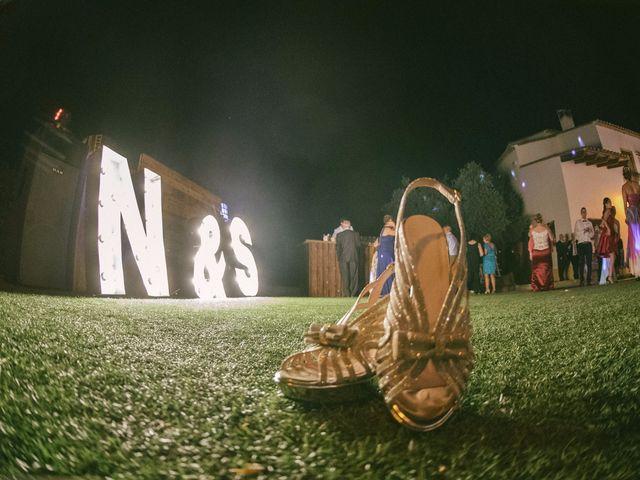 La boda de Sergio y Nuria en Alberic, Valencia 105