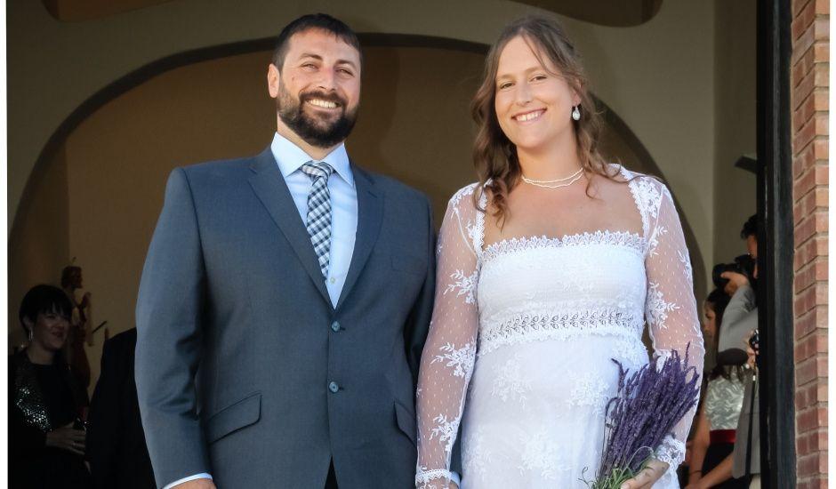 La boda de Vir y Ferran en L' Ampolla, Tarragona