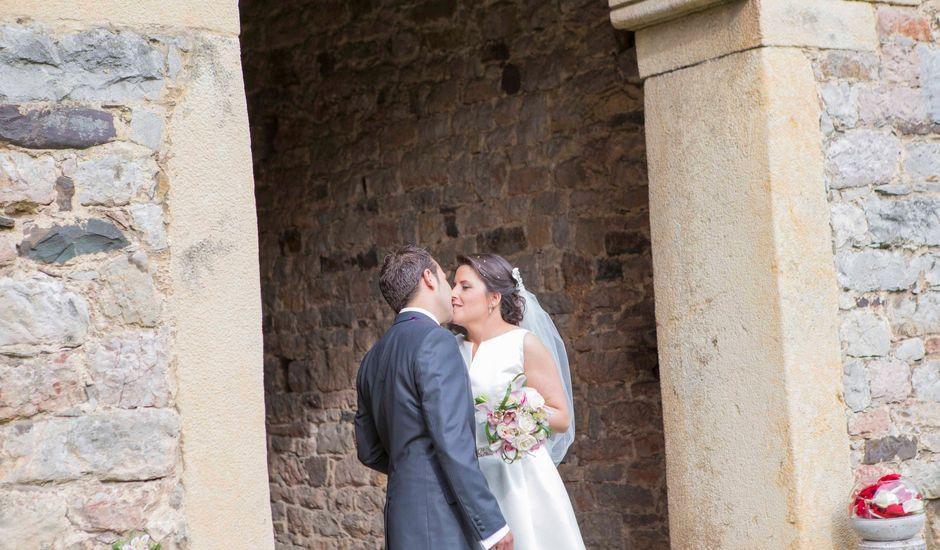 La boda de Angel y Natalia en Oviedo, Asturias