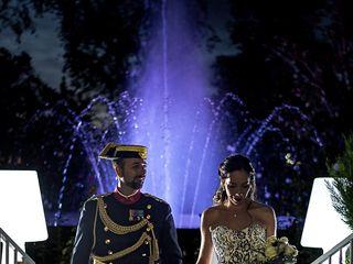La boda de Javier y Mónica  1
