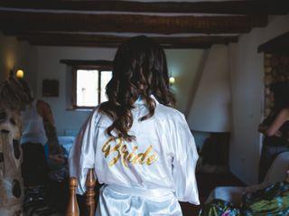 La boda de Marina y Xavi 2
