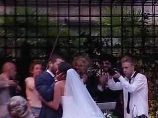 La boda de Desirée y Fernando  2
