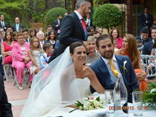 La boda de Desirée y Fernando