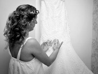 La boda de Nuria y Sergio 2