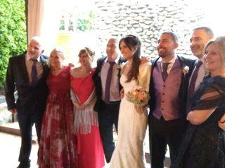 La boda de Marcos y Jessica 1