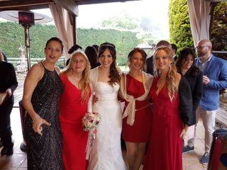 La boda de Marcos y Jessica 2