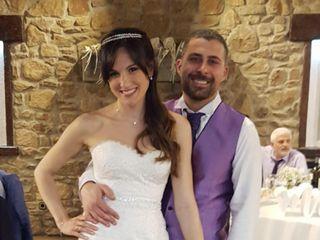 La boda de Marcos y Jessica 3