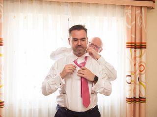 La boda de Yolanda y Alberto 3