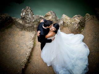 La boda de Yris y Carlos