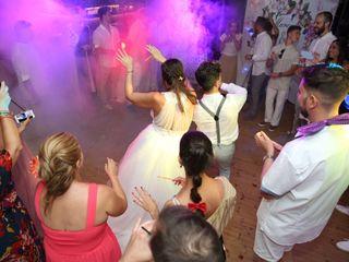 La boda de Casandra y Marcos 3