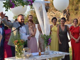 La boda de Carmen Maria y Samuel 3