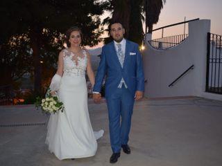 La boda de Carmen Maria y Samuel
