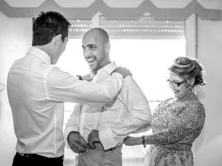 La boda de Lola y Javi 3