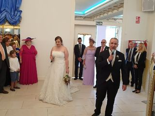 La boda de Carmen  y Francisco 3