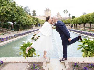 La boda de Esteban y Aurora 3