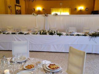 La boda de M. Ángeles y Alejandro 1