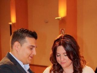 La boda de Tamara y Roberto  3