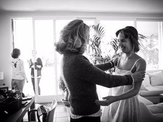 La boda de Paula y Luis 1
