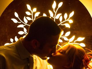 La boda de Miguel y Sandra 1