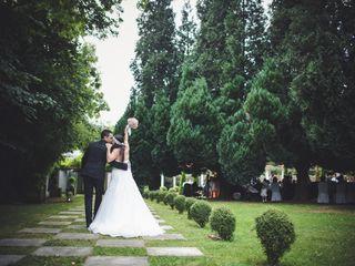 La boda de Vanesa y Eriz
