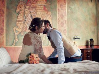 La boda de Graciela y Manuel