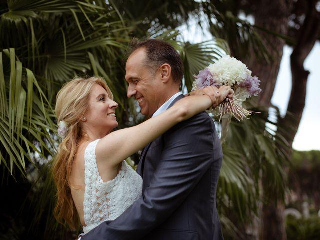 La boda de Silvia y Eddie