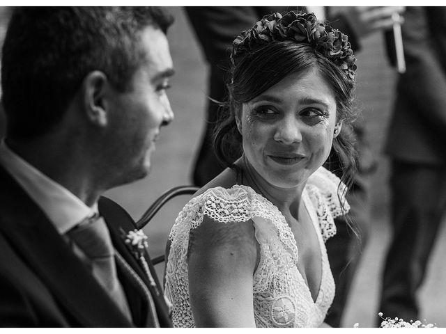 La boda de Pedro y Fátima en Trujillo, Cáceres 22