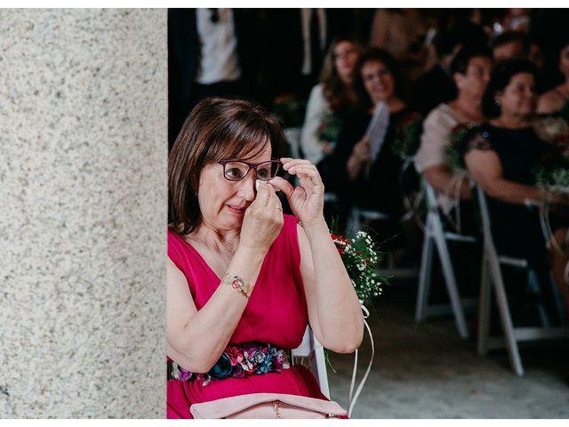 La boda de Pedro y Fátima en Trujillo, Cáceres 24