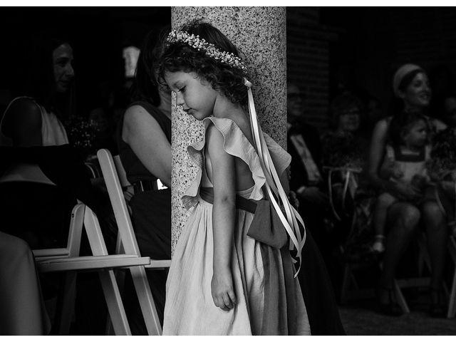 La boda de Pedro y Fátima en Trujillo, Cáceres 25