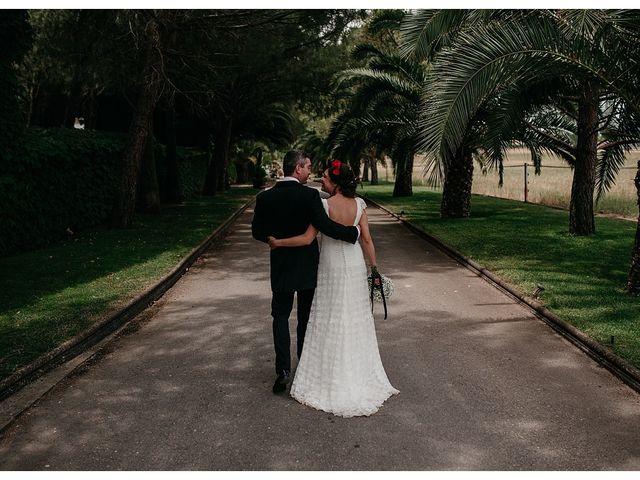 La boda de Pedro y Fátima en Trujillo, Cáceres 34
