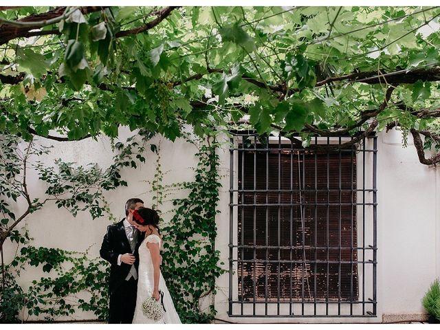 La boda de Pedro y Fátima en Trujillo, Cáceres 40