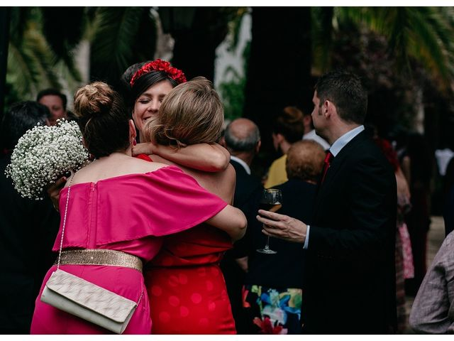 La boda de Pedro y Fátima en Trujillo, Cáceres 43