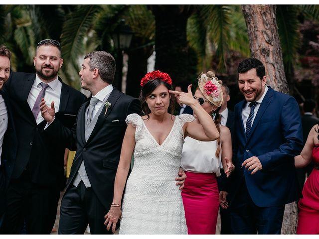 La boda de Pedro y Fátima en Trujillo, Cáceres 44