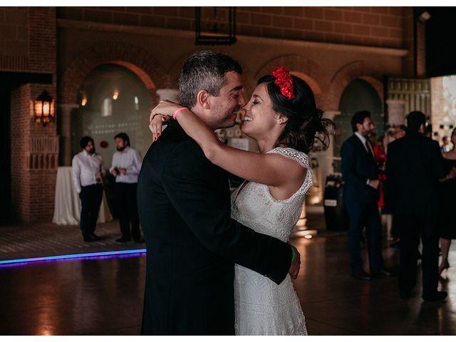 La boda de Pedro y Fátima en Trujillo, Cáceres 46