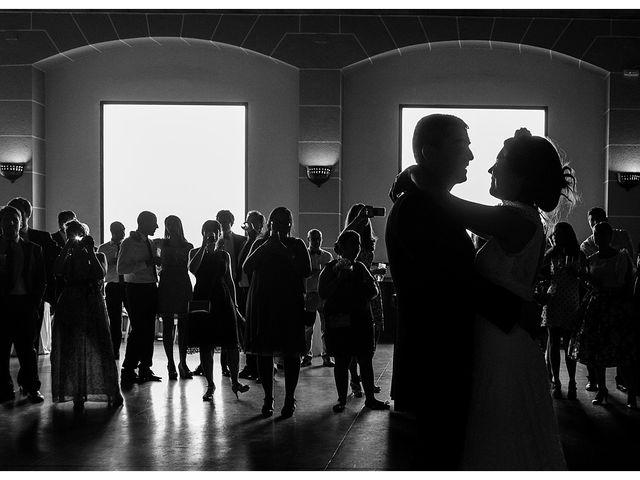 La boda de Pedro y Fátima en Trujillo, Cáceres 48