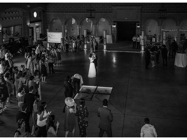 La boda de Pedro y Fátima en Trujillo, Cáceres 49