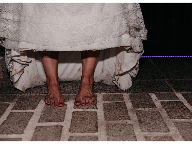 La boda de Pedro y Fátima en Trujillo, Cáceres 50