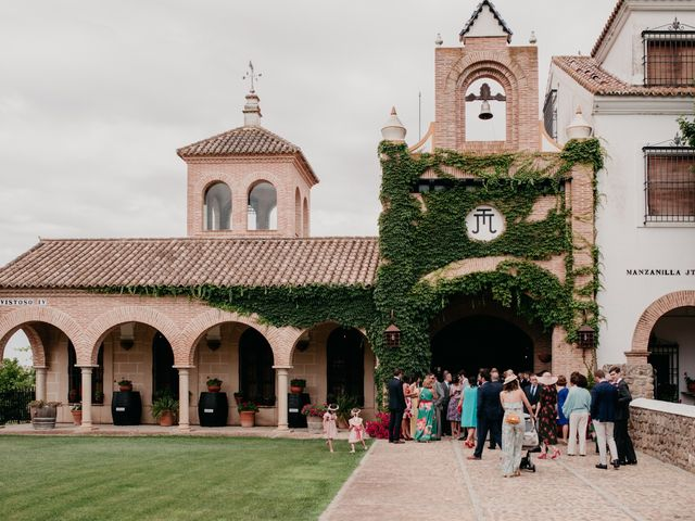 La boda de Pedro y Fátima en Trujillo, Cáceres 12