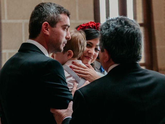 La boda de Pedro y Fátima en Trujillo, Cáceres 18
