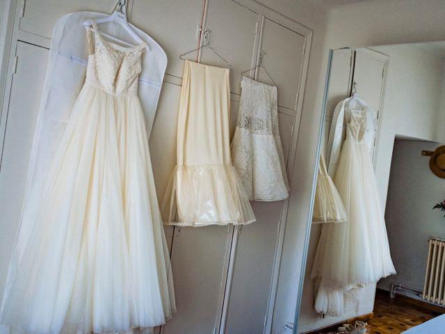 La boda de María Belen y Tyrone en Puertollano, Ciudad Real 6
