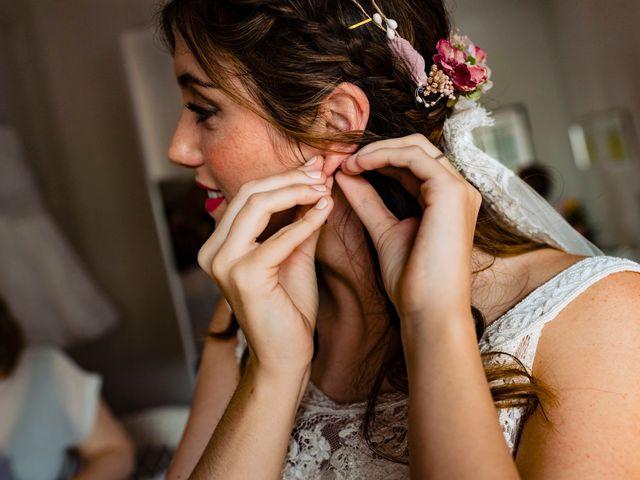 La boda de María Belen y Tyrone en Puertollano, Ciudad Real 8