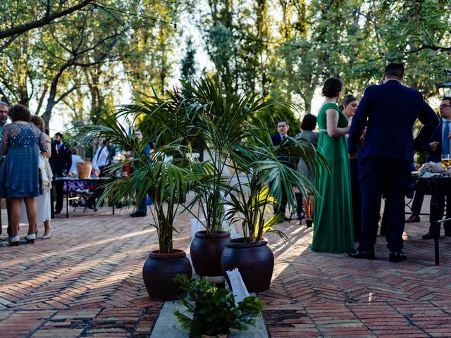 La boda de María Belen y Tyrone en Puertollano, Ciudad Real 17