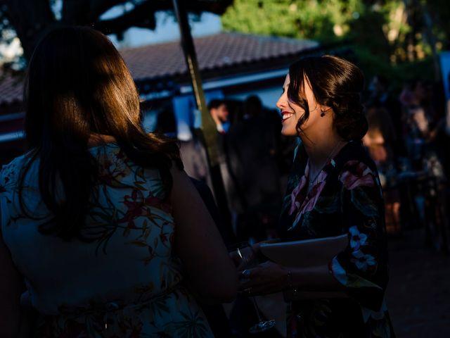 La boda de María Belen y Tyrone en Puertollano, Ciudad Real 19